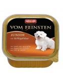 Animonda vom Feinsten Dog Junior Wątróbka drobiowa 150g