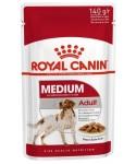 Royal Canin Medium Adult karma mokra dla psów dorosłych, ras średnich saszetika 140g
