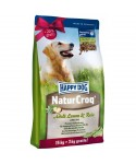 Happy Dog NaturCroq Jagnięcina & Ryż 18kg