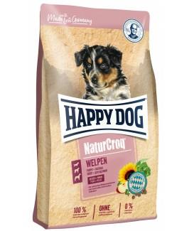 Happy Dog NaturCroq Welpen (szczenięta) 15kg