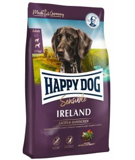 Happy Dog Supreme Irland (królik & łosoś) 12,5kg
