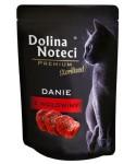 Dolina Noteci Premium Kot Sterilised Danie z wołowiny saszetka 85g