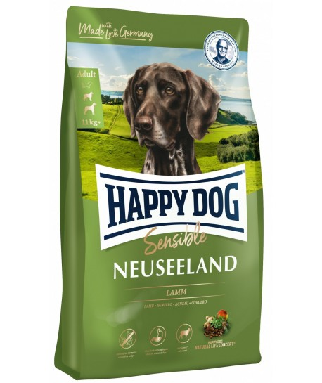 Happy Dog Supreme Nowa Zelandia 4kg