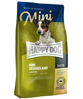 Happy Dog Supreme Mini Nowa Zelandia 4kg