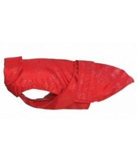 Grande Finale Peleryna odblaskowa czerwona rozmiar 1 H11