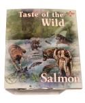 Taste of the Wild Salmon & Herring tacka 390g