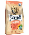 Happy Dog NaturCroq  Łosoś & Ryż 12 kg