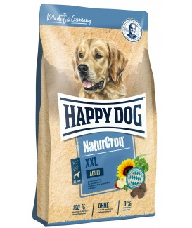Happy Dog NaturCroq  XXL Adult 15 kg