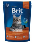 Brit Premium Cat New Indoor 1,5kg
